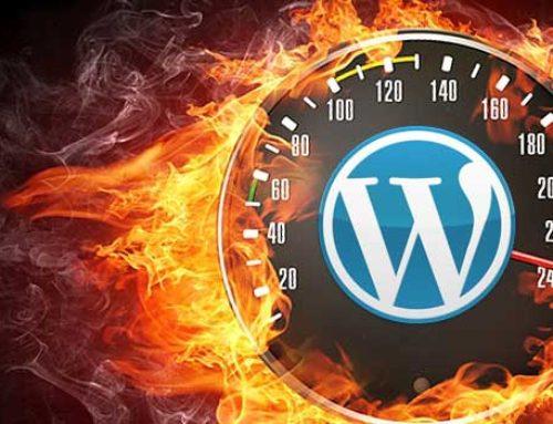 Miért lassú a WordPress és hogyan tehetem gyorsabbá?