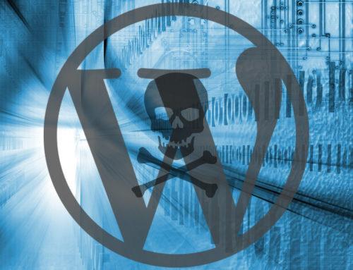 Hogyan védhetem meg WordPresst a támadásoktól?