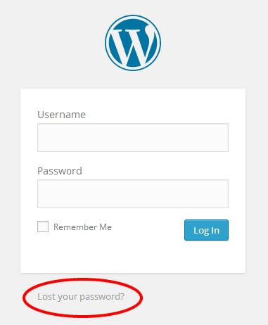 wordpresspassword3
