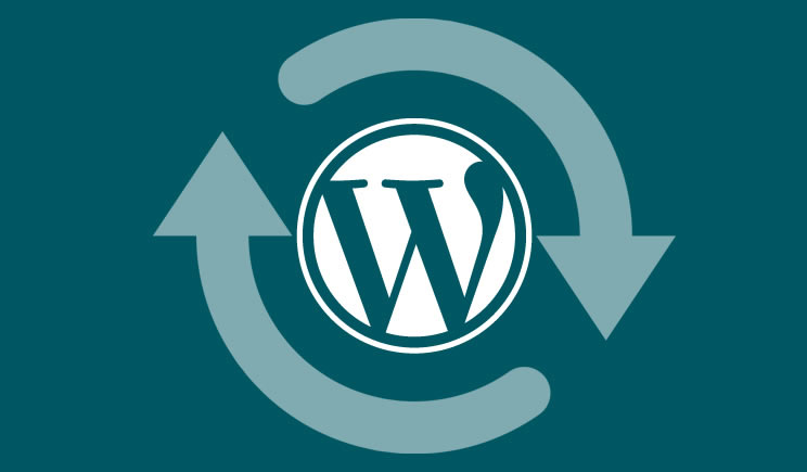 wordpress-maintenance-update